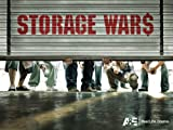 Storage Wars: All Guns To Port