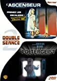 echange, troc L'ascenseur / Poltergeist - Coffret 2 DVD