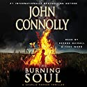 The Burning Soul: A Charlie Parker Mystery Audiobook by John Connolly Narrated by George Guidall, Tony Ward