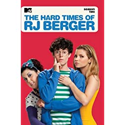 The Hard Times of RJ Berger: Season 2