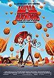 Lluvia De Albondigas-3D(Bd) [Blu-ray]