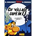 Ast�rix, Tome 25 : Ch'village cop� in II (Le grand foss�) : �dition en picard