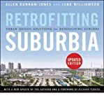 img - for [(Retrofitting Suburbia: Urban Design Solutions for Redesigning Suburbs)] [Author: Ellen Dunham-Jones] published on (April, 2011) book / textbook / text book