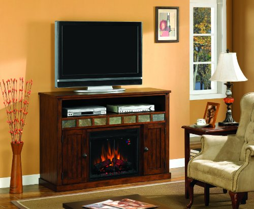 Classic Flame Sedona 23MM0925-O125 Mantle Only, Caramel Oak