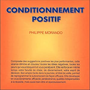 Conditionnement positif | Livre audio