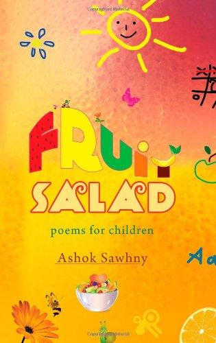 poems for children. Salad: Poems for Children
