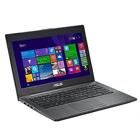 "90NB03C1-M03850 - PU301LA-RO205G I5-4210U 1.7G LED HD (1366x768)/ 33.8 cm (13.3"")/ 4 GB RAM (1x 4 GB)/ Intel Core i5-4210U (3M Cache, up to 2.70 GHz)/ Win 8.1. Pro/ Intel HD Graphics/ 500 (1x 500) GB HDD/ SATA/ 5.400 rpm"
