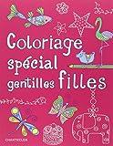 Coloriage Special Gentilles Filles