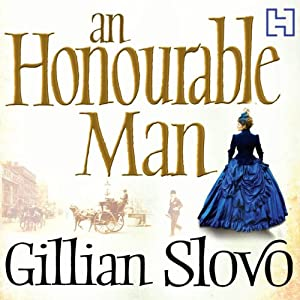 An Honourable Man Audiobook