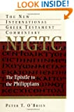 The Epistle to the Philippians (The New International Greek Testament Commentary)
