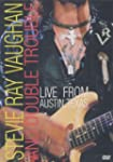 Stevie Ray Vaughan - Live from Austin...