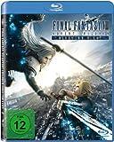 DVD Cover 'Final Fantasy VII: Advent Children (Director's Cut) [Blu-ray]