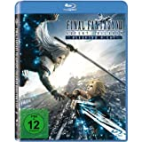 "Final Fantasy VII: Advent Children (Director's Cut) [Blu-ray]von ""Tetsuya Nomura"""