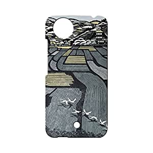 BLUEDIO Designer Printed Back case cover for Micromax A1 (AQ4502) - G6519