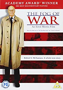 The Fog Of War [Reino Unido] [DVD]