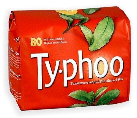 Typhoo 80 Reg. (2 Pack)
