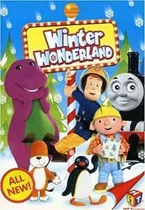 HIT Favorites: Winter Wonderland