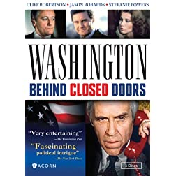 Washington: Behind Closed Doors