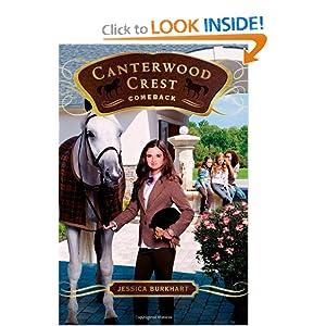 Comeback (Canterwood Crest) ebook