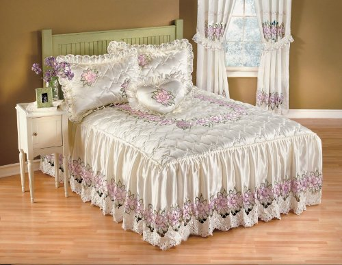 Luxury Comforter Sets King Size front-613701