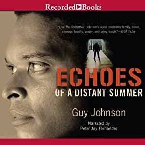 Echoes of a Distant Summer Audiobook