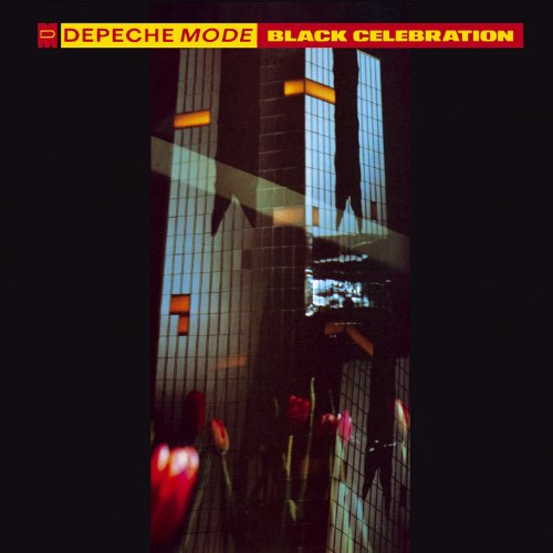 Depeche Mode - Black Celebration (180 Gram Vinyl) - Zortam Music