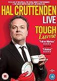 Hal Cruttenden- Tough Luvvie [DVD] [2015]