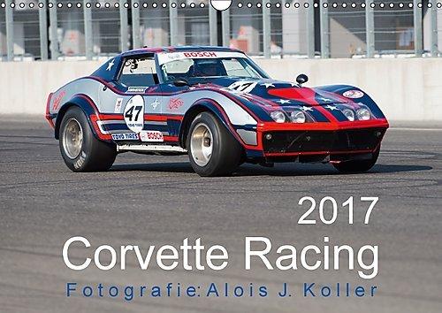 corvette-racing-2017ch-version-wandkalender-2017-din-a3-quer-corvette-die-amerikanische-ikone-auf-de