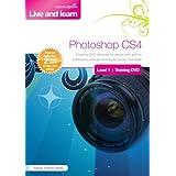 Photoshop CS4 Training DVD - Level 1 (Mac/PC DVD)by Talented Pixie