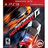 Need for Speed Hot Pursuit ~ Electronic Arts