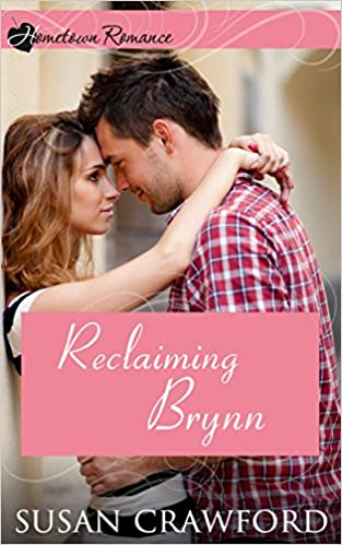 Reclaiming Brynn: Heart of the City (Hometown Romance)