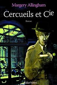 Cercueils et Cie par Margery Allingham