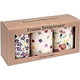 Emma Bridgewater Wallflower Set of 3 Caddies