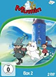 Mumins Box 2 [2 DVDs]