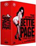 Bettie Page Box Set [DVD]