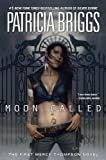 Moon Called (Mercy Thompson)