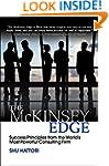 The McKinsey Edge: Success Principles...