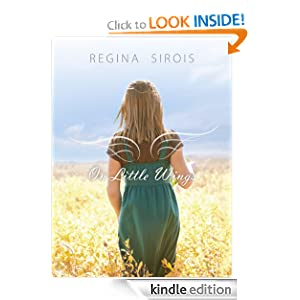 FREE KINDLE BOOK: On Little Wings