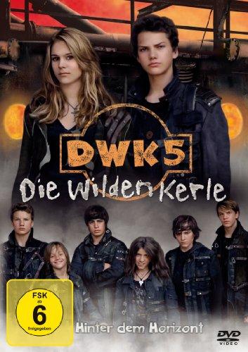 Die wilden Kerle 5 - Hinter dem Horizont [Edizione: Germania]
