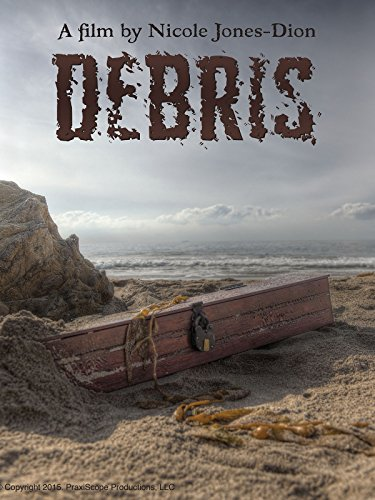 Debris on Amazon Prime Instant Video UK