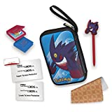 RDS Industries, Nintendo 3DS Game Traveler Essentials Pack - Blue with Mega Gengar