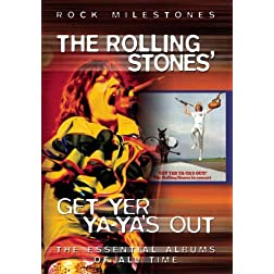 The Rolling Stones Get Yer Ya-Ya's Out