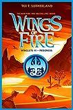 Prisoners (Wing of Fire: Winglets #1) (Wings of Fire: Winglets)