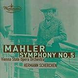 Gustav Mahler Symphony No. 5 (Scherchen, Vienna Sso)