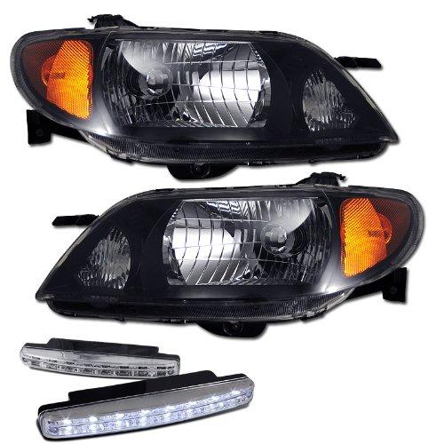 Mazda Protege5 Headlight  Headlight For Mazda Protege5
