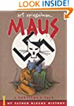 Maus I &amp; II Paperback Boxed Set