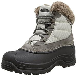 Northside Women's Fairmont II Snow Boot,Stone,8 M US
