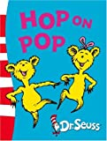 Dr. Seuss Hop On Pop (Dr. Seuss Board Books)