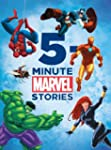 Marvel 5-Minute Stories (5 Minute Sto...