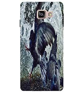 Citydreamz Back Cover For Samsung Galaxy A5 2016 Edition